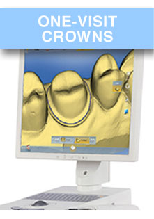 CEREC Dental Crowns Bridgewater NJ