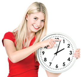 Online Scheduling Bridgewater NJ