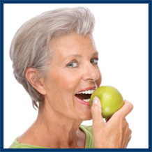 Secure Dentures Dentist Bridgewater NJ