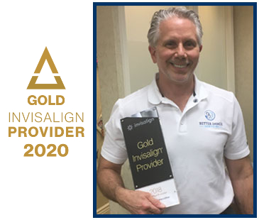 Gold Invisalign Provider Bridgewater NJ